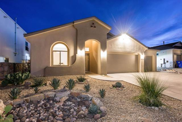 3026 Agua Ladoso Avenue, Las Cruces, NM 88012 (MLS #2000926) :: Better Homes and Gardens Real Estate - Steinborn & Associates