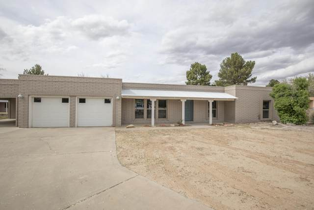 1430 Carol Ann Court, Las Cruces, NM 88007 (MLS #2000934) :: Arising Group Real Estate Associates