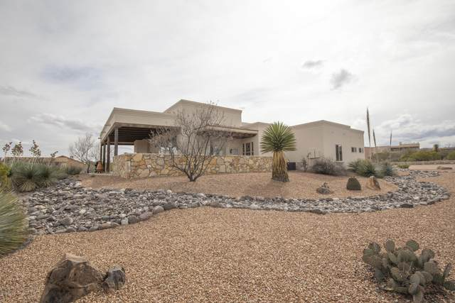 5625 Spanish Pointe Rd, Las Cruces, NM 88007 (MLS #2000939) :: Better Homes and Gardens Real Estate - Steinborn & Associates