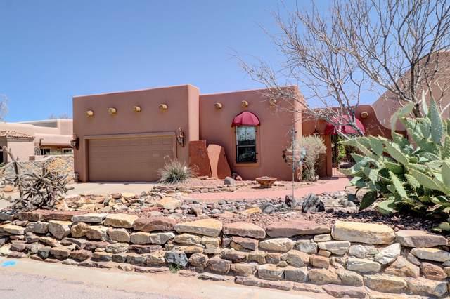 1466 Fairway Village Drive, Las Cruces, NM 88007 (MLS #2000942) :: Arising Group Real Estate Associates