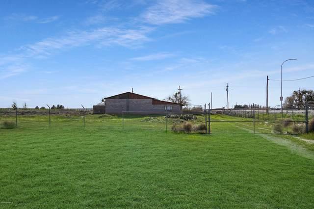 3479 W Picacho Avenue, Las Cruces, NM 88007 (MLS #2000944) :: Arising Group Real Estate Associates