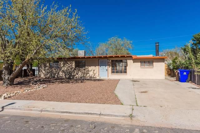 1845 Foster Road, Las Cruces, NM 88001 (MLS #2000950) :: Arising Group Real Estate Associates