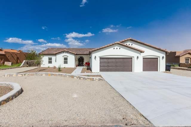 8345 Green Run Road, La Mesa, NM 88044 (MLS #2000951) :: Arising Group Real Estate Associates