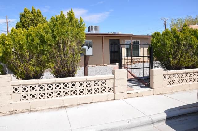 1429 Lees Drive, Las Cruces, NM 88001 (MLS #2000962) :: Arising Group Real Estate Associates