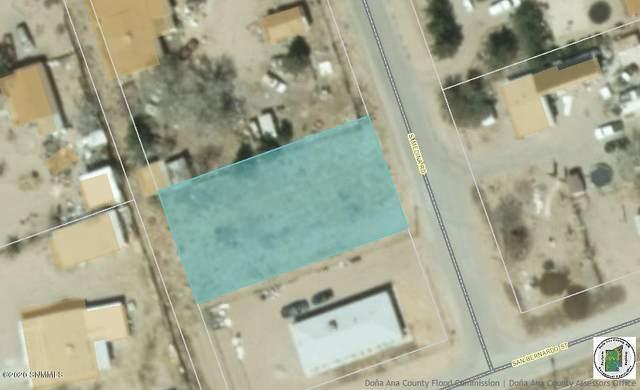 0 S Medina Avenue, Chamberino, NM 88027 (MLS #2000966) :: Better Homes and Gardens Real Estate - Steinborn & Associates