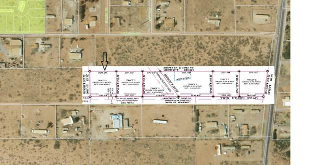 4700 Twin Peaks, Las Cruces, NM 88012 (MLS #2000972) :: Better Homes and Gardens Real Estate - Steinborn & Associates