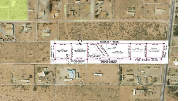 4800 Twin Peaks, Las Cruces, NM 88012 (MLS #2000973) :: Better Homes and Gardens Real Estate - Steinborn & Associates