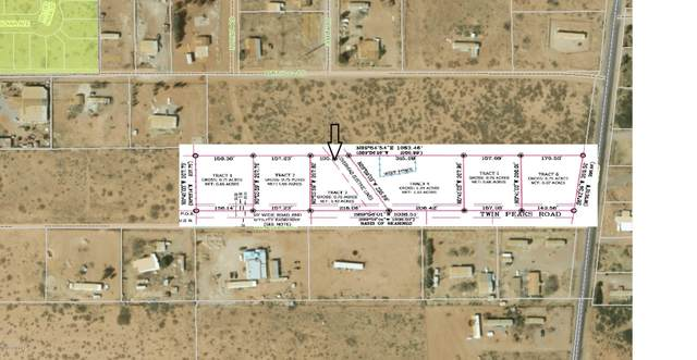 4900 Twin Peaks, Las Cruces, NM 88012 (MLS #2000974) :: Better Homes and Gardens Real Estate - Steinborn & Associates