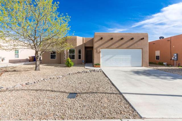 5528 Patagonia Drive, Las Cruces, NM 88011 (MLS #2000977) :: Arising Group Real Estate Associates