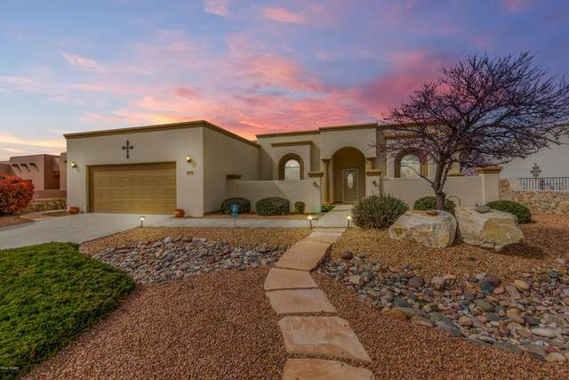 4694 Calle De Nubes, Las Cruces, NM 88012 (MLS #2000979) :: Arising Group Real Estate Associates