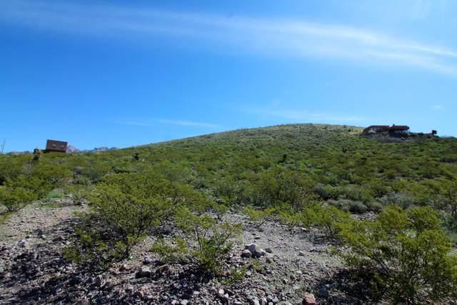 5003 Tierra Blanca Road, Las Cruces, NM 88011 (MLS #2000980) :: Agave Real Estate Group