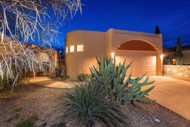 1543 Fairway Village Drive, Las Cruces, NM 88007 (MLS #2000987) :: Arising Group Real Estate Associates