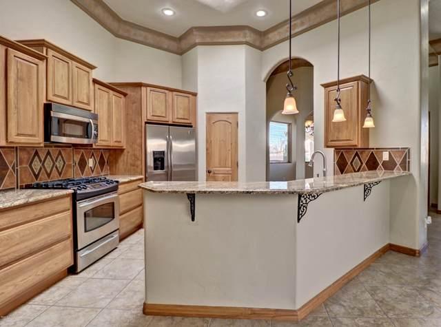 1115 Pueblo Gardens Court, Las Cruces, NM 88007 (MLS #2000988) :: Arising Group Real Estate Associates