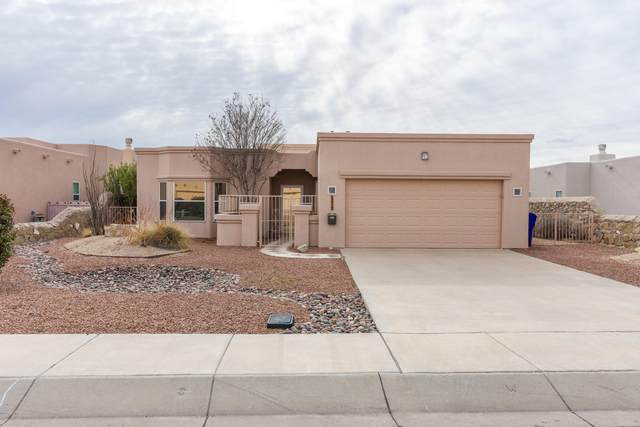 575 Cedardale Loop, Las Cruces, NM 88005 (MLS #2000989) :: Better Homes and Gardens Real Estate - Steinborn & Associates