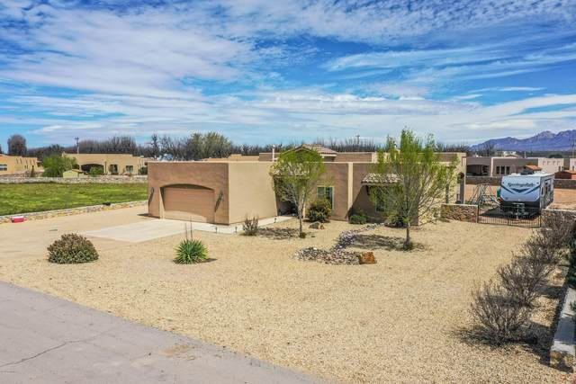 8325 Rancho Vista Loop, La Mesa, NM 88044 (MLS #2000992) :: Better Homes and Gardens Real Estate - Steinborn & Associates