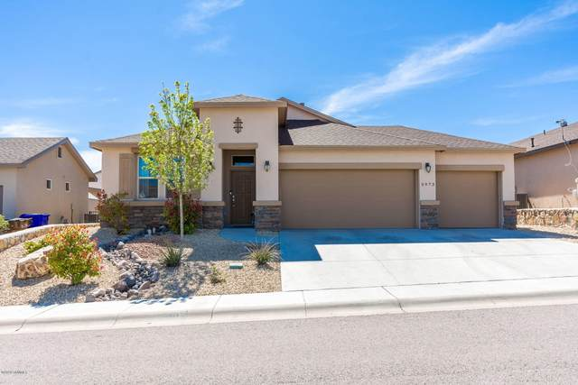 3973 Agua Duro Drive, Las Cruces, NM 88012 (MLS #2000993) :: Better Homes and Gardens Real Estate - Steinborn & Associates