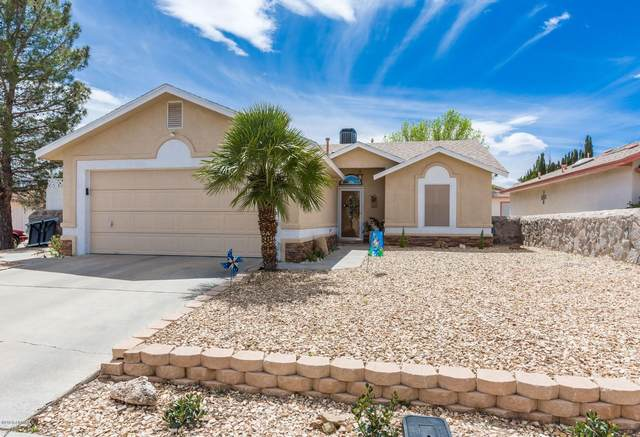 3934 Crystal Court, Las Cruces, NM 88012 (MLS #2000994) :: Better Homes and Gardens Real Estate - Steinborn & Associates