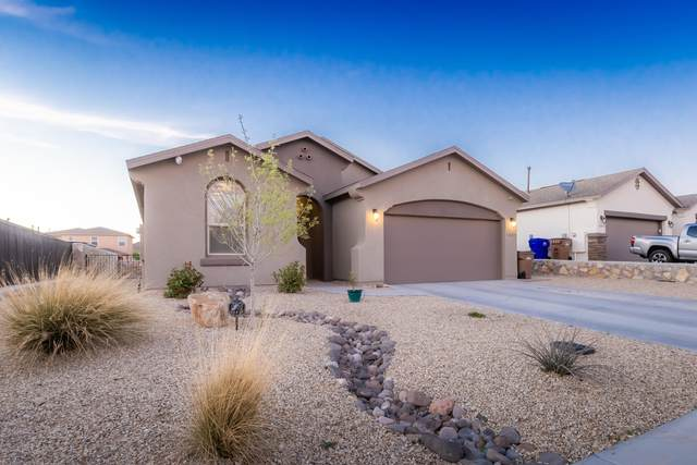 1359 Bison Spring Drive, Las Cruces, NM 88012 (MLS #2001005) :: Better Homes and Gardens Real Estate - Steinborn & Associates