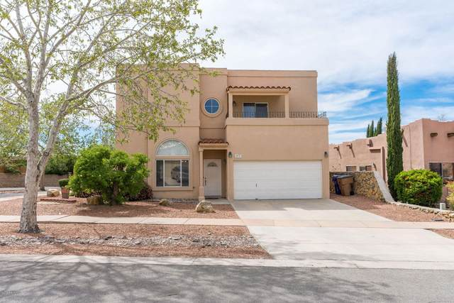 271 Los Arboles Court, Las Cruces, NM 88011 (MLS #2001055) :: Better Homes and Gardens Real Estate - Steinborn & Associates