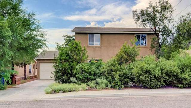 1955 Wyoming Avenue, Las Cruces, NM 88001 (MLS #2001087) :: Better Homes and Gardens Real Estate - Steinborn & Associates