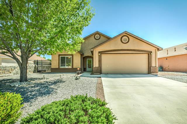 4886 Calle Bella Avenue, Las Cruces, NM 88012 (MLS #2001094) :: Better Homes and Gardens Real Estate - Steinborn & Associates