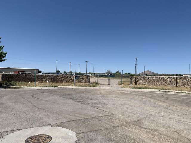 2340 West Gate Court, Las Cruces, NM 88005 (MLS #2001127) :: Better Homes and Gardens Real Estate - Steinborn & Associates