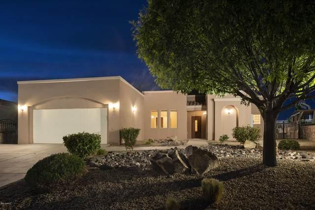 4046 Bravia Dove Loop, Las Cruces, NM 88001 (MLS #2001134) :: Arising Group Real Estate Associates