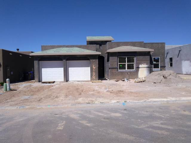 6109 Arosa Street, Las Cruces, NM 88012 (MLS #2001137) :: Better Homes and Gardens Real Estate - Steinborn & Associates