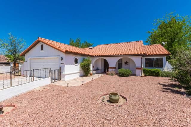 6514 Rio Mojado Court, La Mesa, NM 88044 (MLS #2001191) :: Arising Group Real Estate Associates