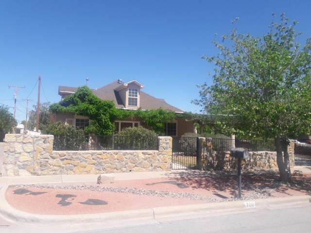 720 W Las Cruces Avenue, Las Cruces, NM 88005 (MLS #2001194) :: Better Homes and Gardens Real Estate - Steinborn & Associates