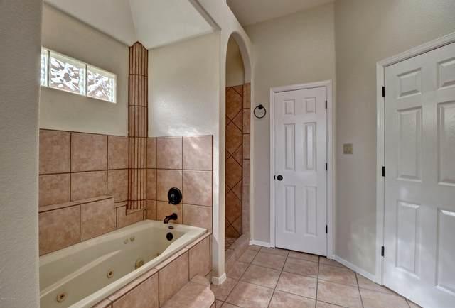 2108 Vista Lejano, Las Cruces, NM 88005 (MLS #2001200) :: Arising Group Real Estate Associates