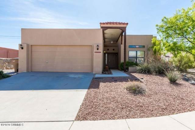 1982 Desert Greens Drive, Las Cruces, NM 88011 (MLS #2001202) :: Arising Group Real Estate Associates