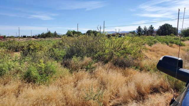 4950 Twin Peaks #5, Las Cruces, NM 88012 (MLS #2001236) :: Better Homes and Gardens Real Estate - Steinborn & Associates