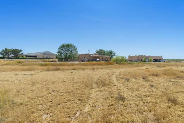 8393 Green Run Road, La Mesa, NM 88044 (MLS #2001238) :: Better Homes and Gardens Real Estate - Steinborn & Associates