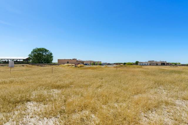 8397 Green Run Road, La Mesa, NM 88044 (MLS #2001239) :: Better Homes and Gardens Real Estate - Steinborn & Associates