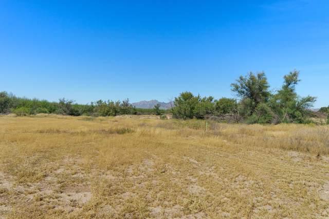 8384 Green Run Road, La Mesa, NM 88044 (MLS #2001240) :: Better Homes and Gardens Real Estate - Steinborn & Associates