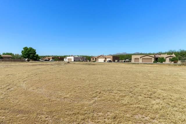 0 00, La Mesa, NM 88044 (MLS #2001252) :: Better Homes and Gardens Real Estate - Steinborn & Associates