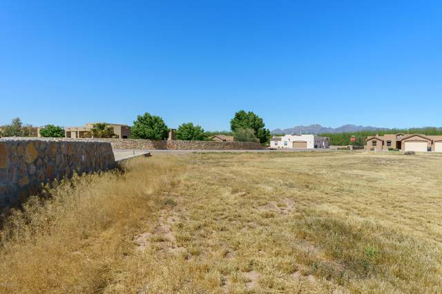 415 Rancho Verde Court, La Mesa, NM 88044 (MLS #2001253) :: Agave Real Estate Group