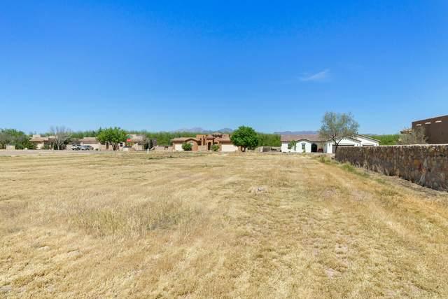 0 00000, La Mesa, NM 88044 (MLS #2001255) :: Better Homes and Gardens Real Estate - Steinborn & Associates