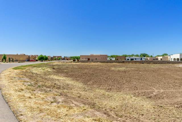 8355 Rancho Vista Loop, La Mesa, NM 88044 (MLS #2001256) :: Better Homes and Gardens Real Estate - Steinborn & Associates