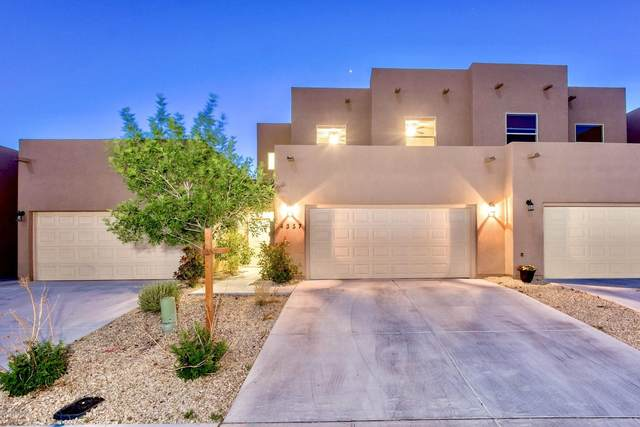 4357 Malaga Street, Las Cruces, NM 88011 (MLS #2001272) :: Better Homes and Gardens Real Estate - Steinborn & Associates