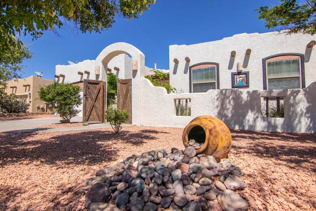 3095 SW Appaloosa Drive, Deming, NM 88030 (MLS #2001286) :: Better Homes and Gardens Real Estate - Steinborn & Associates