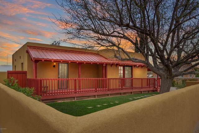 737 S Melendres Street, Las Cruces, NM 88005 (MLS #2001288) :: Arising Group Real Estate Associates