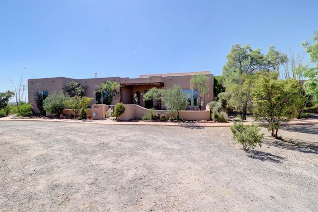 5095 Wind Summit Place, Las Cruces, NM 88011 (MLS #2001307) :: Better Homes and Gardens Real Estate - Steinborn & Associates