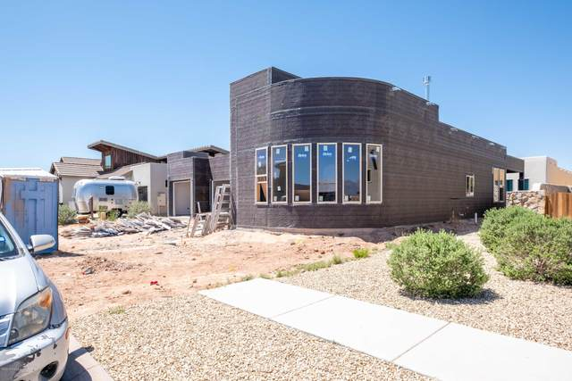3695 Santa Adriana Avenue, Las Cruces, NM 88012 (MLS #2001320) :: Arising Group Real Estate Associates