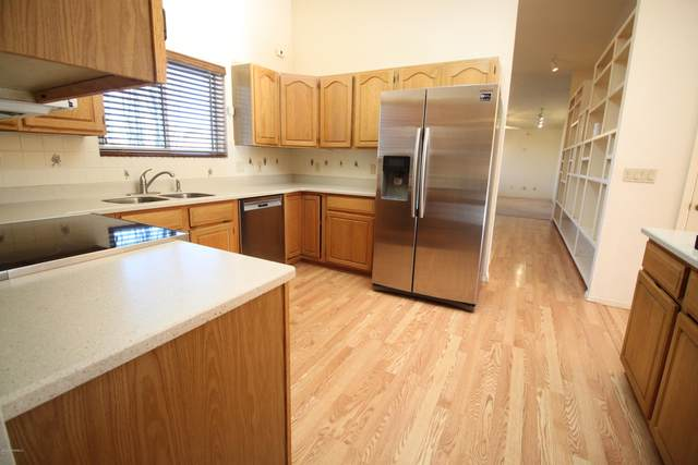 6050 Shadow Hills Road, Las Cruces, NM 88012 (MLS #2001328) :: Better Homes and Gardens Real Estate - Steinborn & Associates