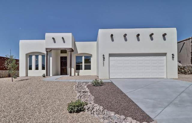3053 Cheyenne Drive, Las Cruces, NM 88011 (MLS #2001333) :: Las Cruces Real Estate Professionals