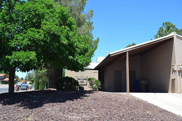 1001 Echo Lane, Las Cruces, NM 88011 (MLS #2001335) :: Better Homes and Gardens Real Estate - Steinborn & Associates