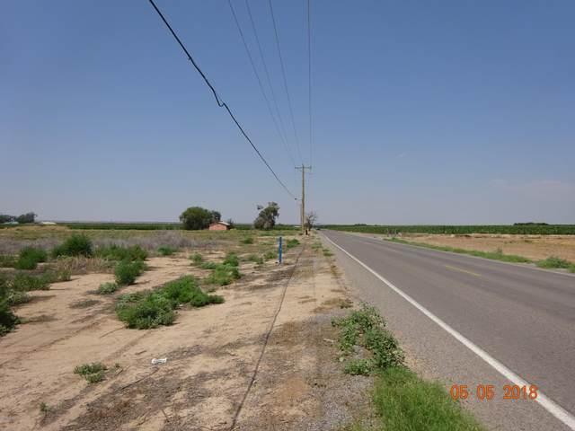 0 Berino Road, Anthony, NM 88021 (MLS #2001346) :: Arising Group Real Estate Associates