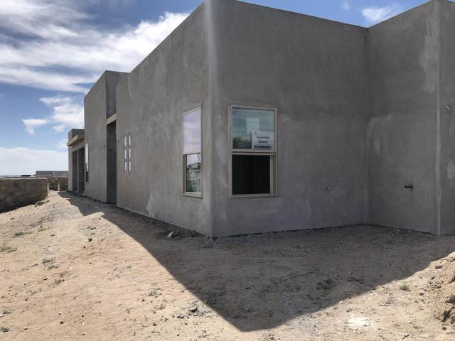 2875 Maddox Loop, Las Cruces, NM 88011 (MLS #2001354) :: Arising Group Real Estate Associates